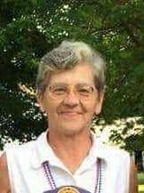 Barbara Boots, 67