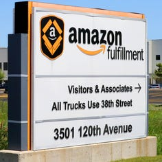 Amazon has competition for Oak Creek parcel that could become fulfillment center in new business park