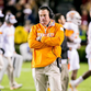 Tennessee coach Butch Jones and the Volunteers could be poised for a big leap forward this season.