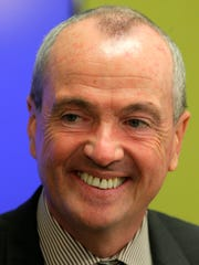 Phil Murphy, Democratic candidate for New Jersey governor