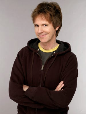 Dana Carvey will bring his stand-up act to the Thousand Oaks Civic Arts Plaza Nov. 12.