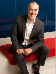 Daniel Bernard, formerly head of product for Time Inc.'s