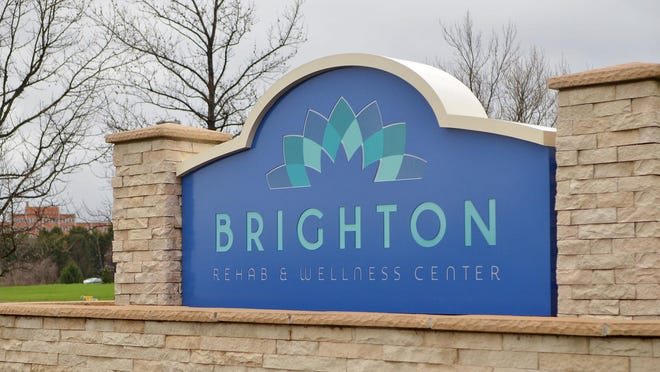 Brighton Rehabilitation and Wellness Center in Brighton Township, the former county-owned Friendship Ridge, has been in the local and national spotlight since late March, when a handful of patients tested positive for the novel coronavirus.
