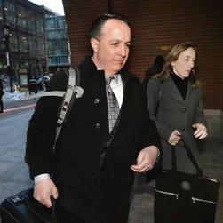Pharmacy exec gets 9 years for deadly meningitis outbreak that killed 76 people