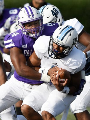 Furman is back in the FCS playoffs for the first time since 2013.