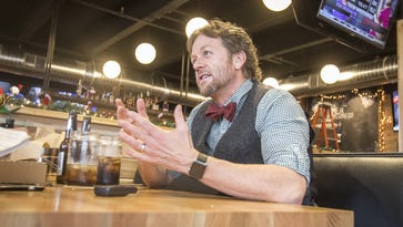 Scott Wise joins new company to open more Scotty's Brewhouse locations