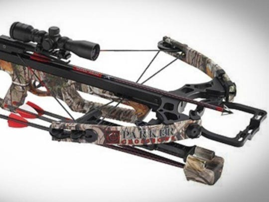 """Crossbows are not considered legal """"archery"""" equipment and cannot be used during the archery-only seasons for game birds and mammals unless the hunter possesses a valid disabled archer permit. Crossbows can be used during the open seasons for wild turkey."""