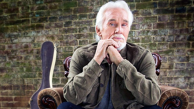 "Kenny Rogers will perform ""The Gambler's Last Deal,"" at the Golden Nugget on Dec. 9."