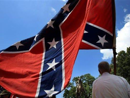 Confederate Flag _Duke