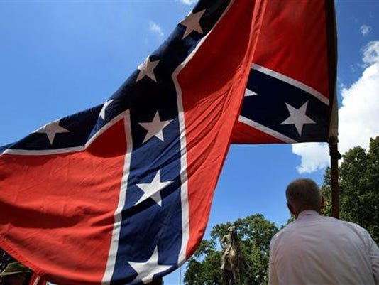 Confederate Flag _Duke