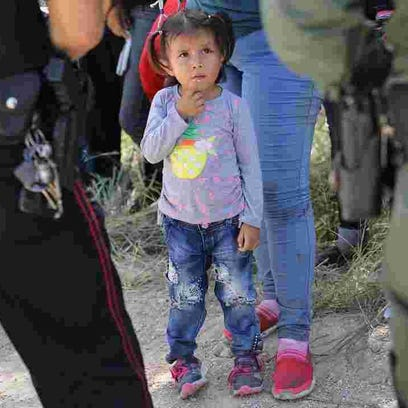 Where do Mississippi church leaders stand on the border crisis?