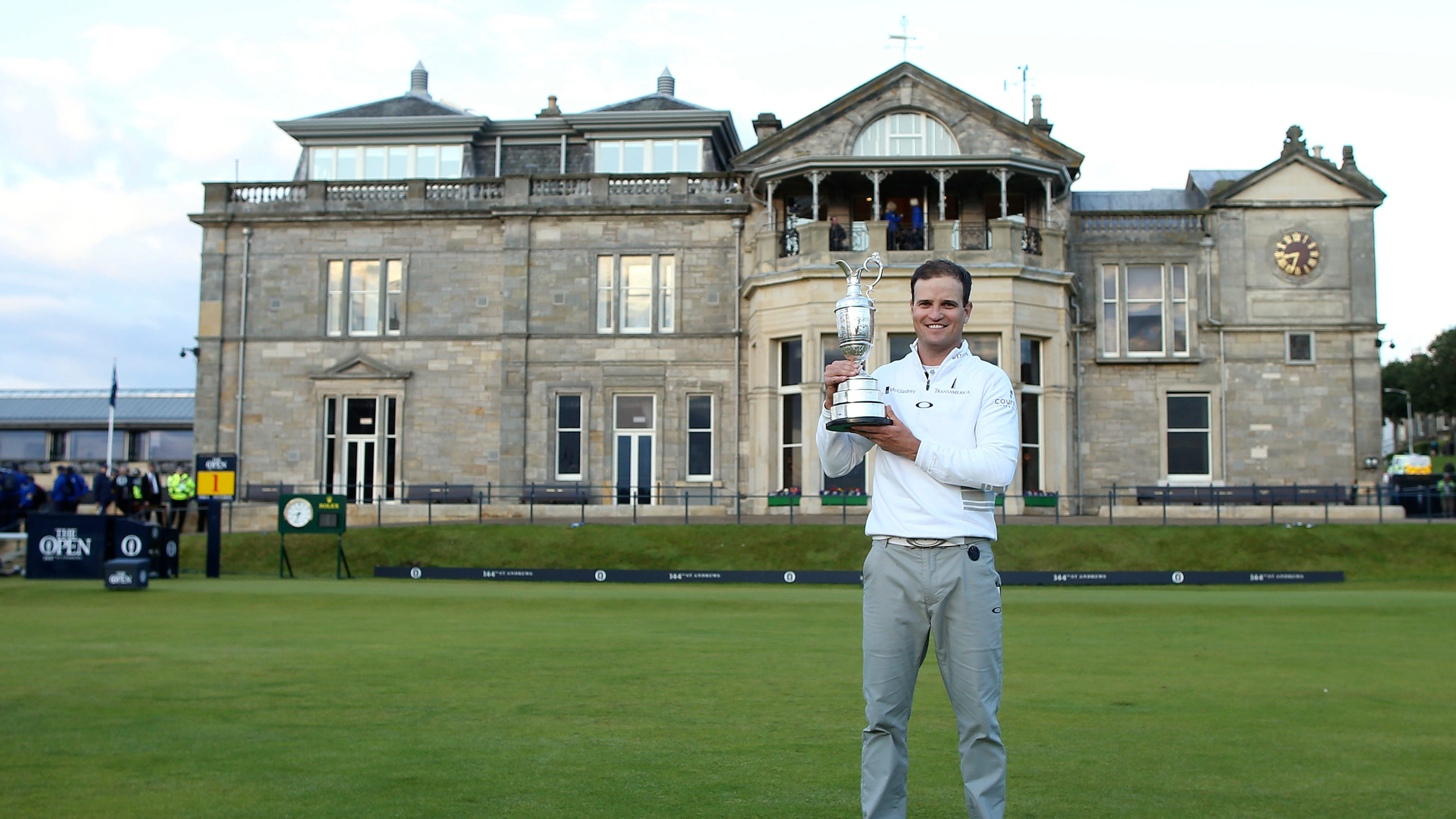 150th british open to be staged at st andrews in 2021