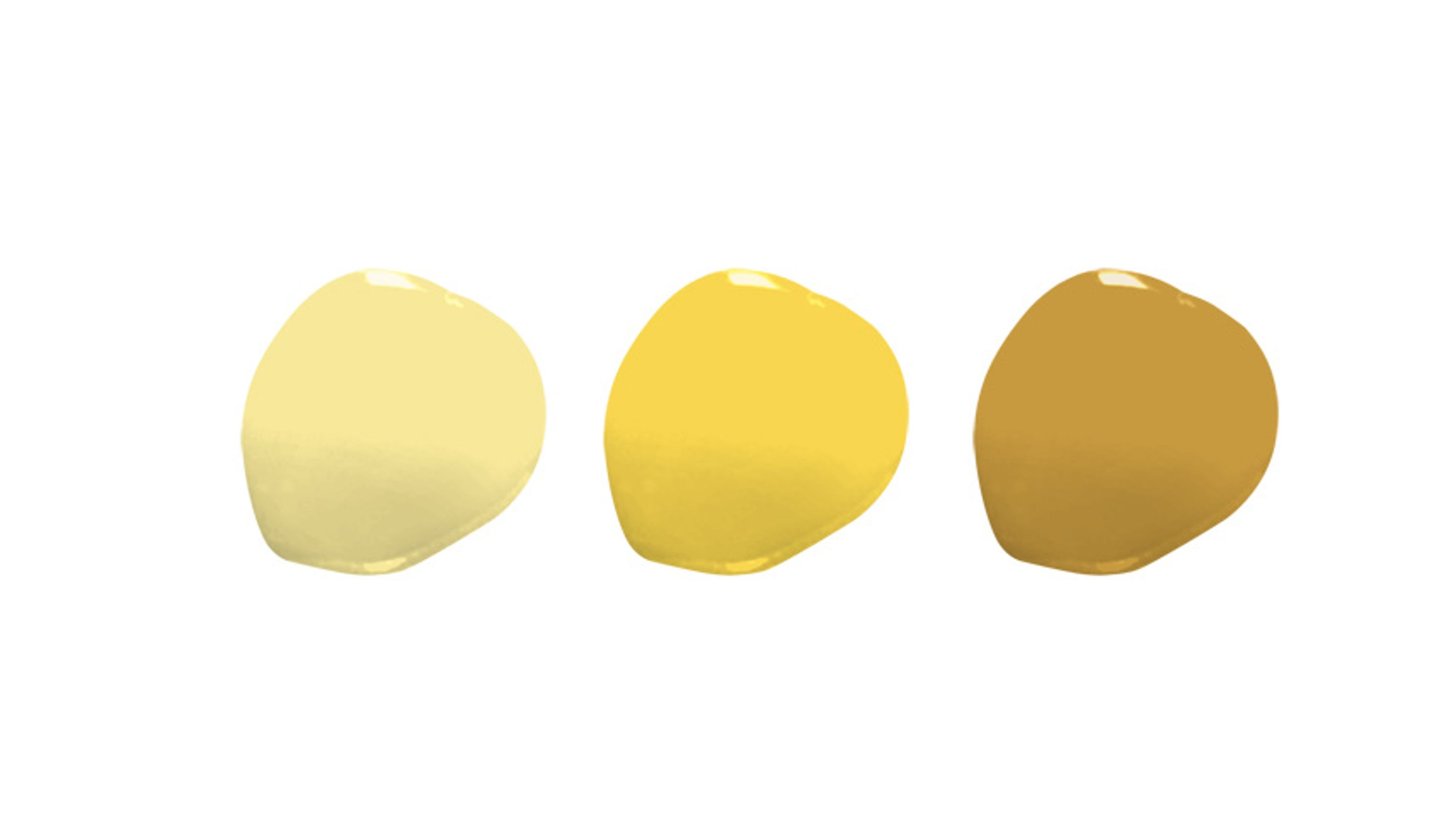 Spring 2015 Paint Color Trends