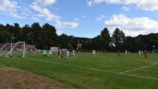 The Masconomet Boys Soccer Team is off to a great start this season with two wins.