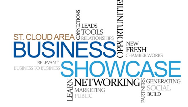 """Connecting Companies with Community"" is the theme of the St. Cloud Area Business Showcase, which runs from 4-7 p.m. Tuesday."