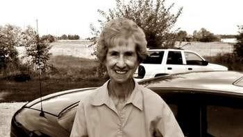 Violet June Kemp