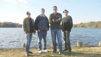 Goldenseal will perform at a Long Branch Lions Fundraiser