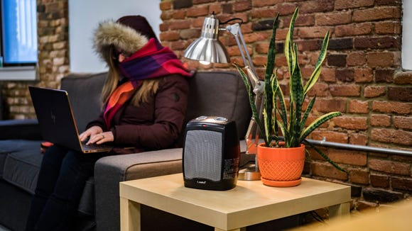 The Best Space Heaters of 2018
