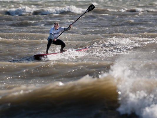 PTH1001 SURFING