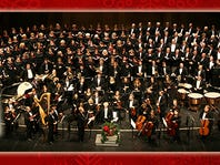 Win Tickets to the Holiday Pops Concert