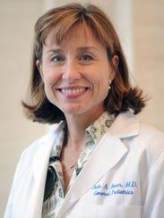 Julie Boom, M.D., Scientific Advisory Council Member,