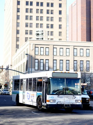 NLCOG and SporTran have released their public transportation study. The study will be adopted at NLCOG MPO Transportation Policy meeting Jan. 15.