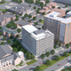 East Lansing City Council approves $105M Park District plan, including 10-story hotel