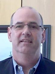 Scott Shedler, Clarkstown's assessor