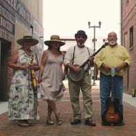 Canal Market Profile: Rocky Fork Old Time String Band