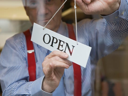 Small business myths loom large