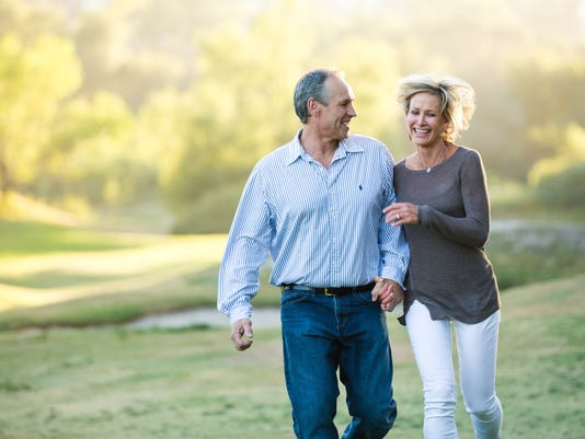 Menopause and intimacy