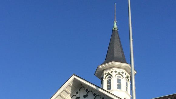 churchillspire
