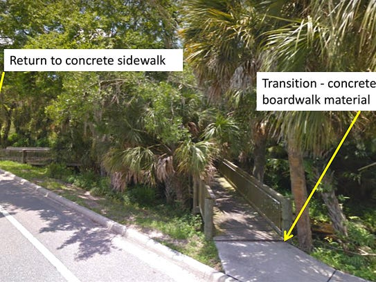 A Saturday lesson in DIY urbanism in Fort Myers showed