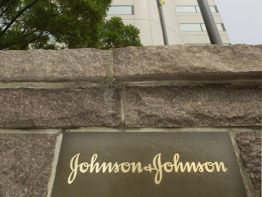 AP Johnson & Johnson Tylenol Recall