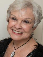 Kay Webber, a long-time staffer for Sen. Thad Cochran,