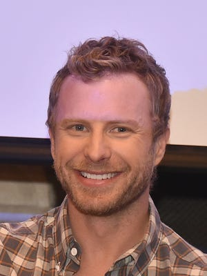 Dierks Bentley will be at his bar, Whiskey Row, during Super Bowl XLIX weekend.