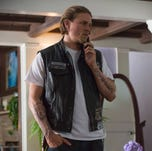 When you factor in DVR viewing, 'Sons of Anarchy' (with Charlie Hunnam) pulled in 8.3 million viewers, good enough to become the most-watched telecast in FX history.