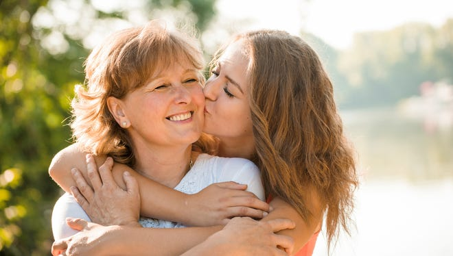 Let us help you send your mom a special message this Mother's Day.