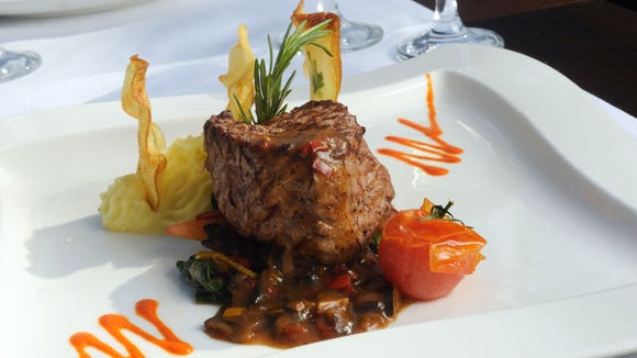 As part of Flavor! FLORIDA TODAY Dining Month, 15 restaurants