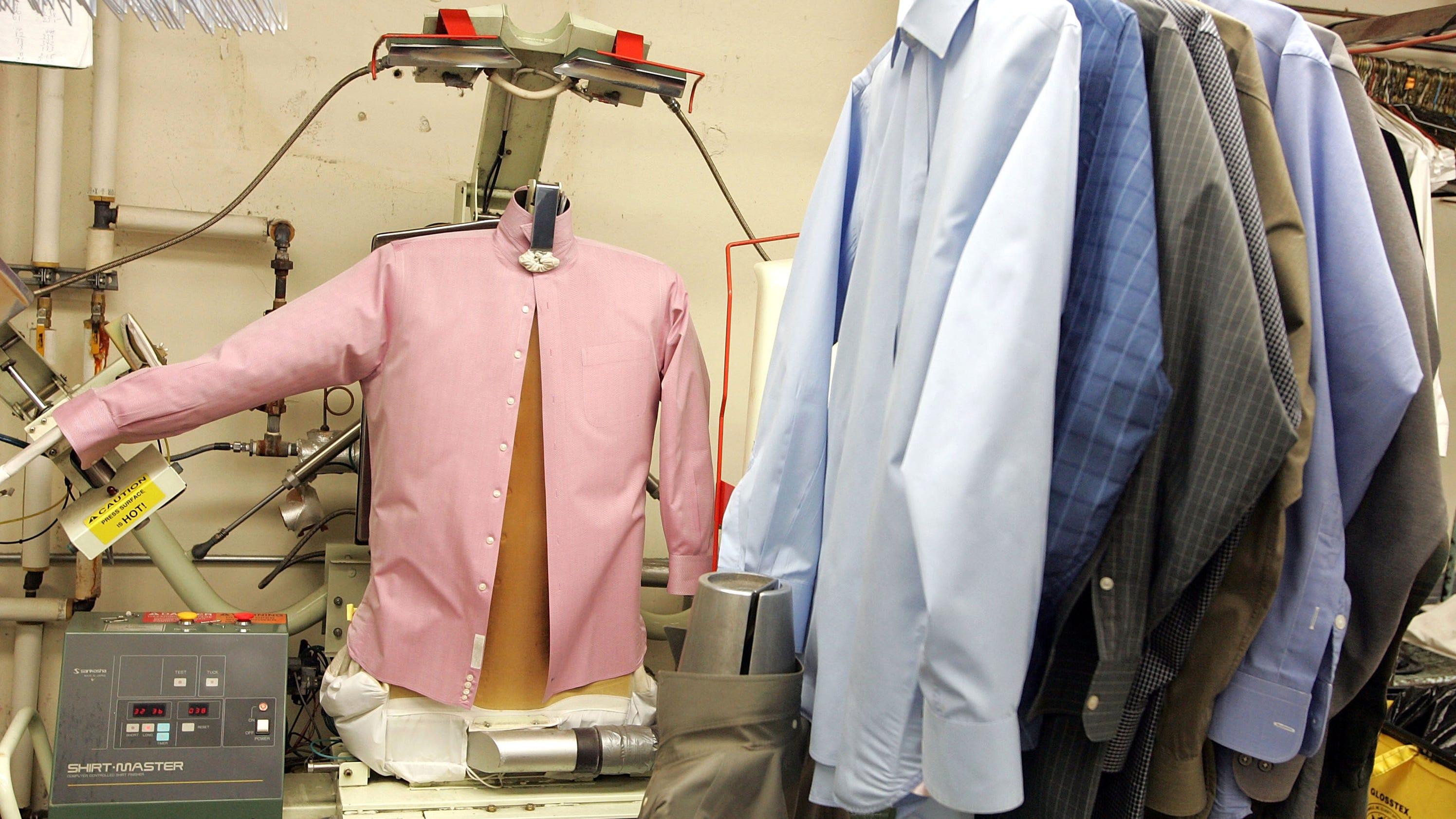 Ruined clothes drycleaning customers have rights drycleaning customers have rights solutioingenieria Image collections