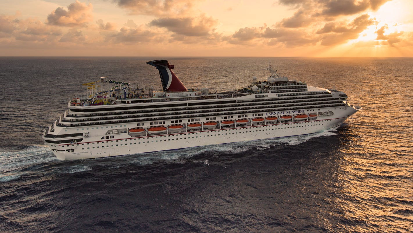 More Carnival Cruises To Leave From Charleston Next Year