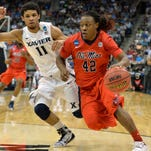 The Rebels, led by Stefan Moody, were ranked the No. 68 team nationally by CBS Sports.