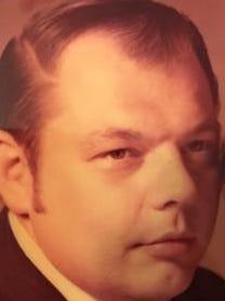 Richard Allen Cruse, 74