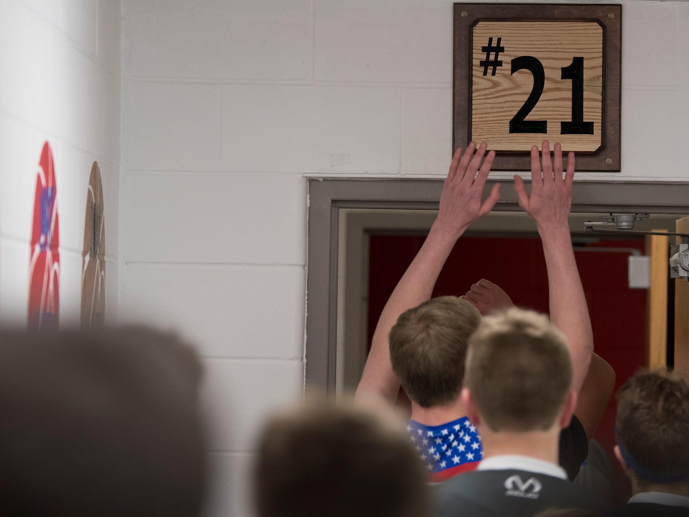Zane Trace defeated Piketon at Zane Trace High School