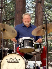 Jeff Hamilton plays with the Graham Dechter Quartet at Jazz in the Pines