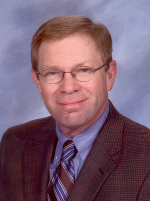 Barry Erwin President Council for A Better Louisiana