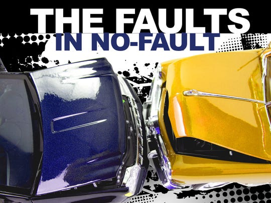 A Free Press Special Report: The faults in no-fault