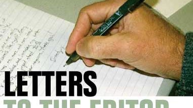 Letters to the Editor