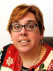 Assistant Licking County Prosecutor Paula Sawyers