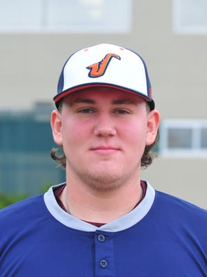 Andrew Czech, infielder, Walsh University